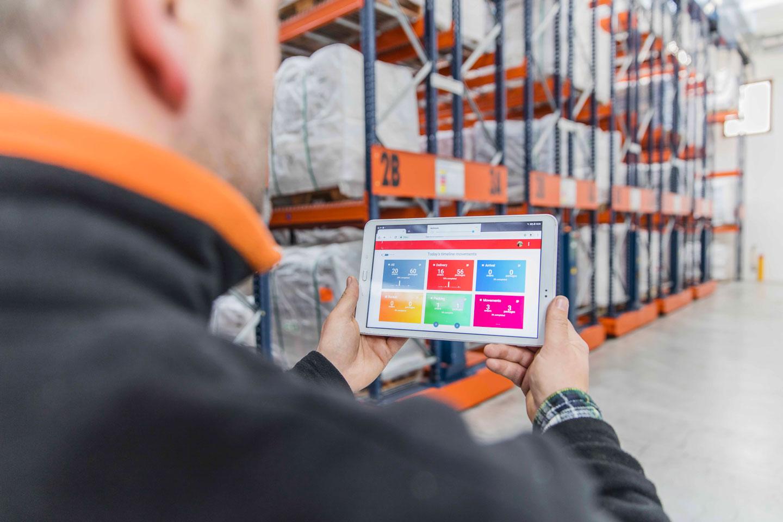 Il PRSES: la figura chiave per la sicurezza del reparto logistico