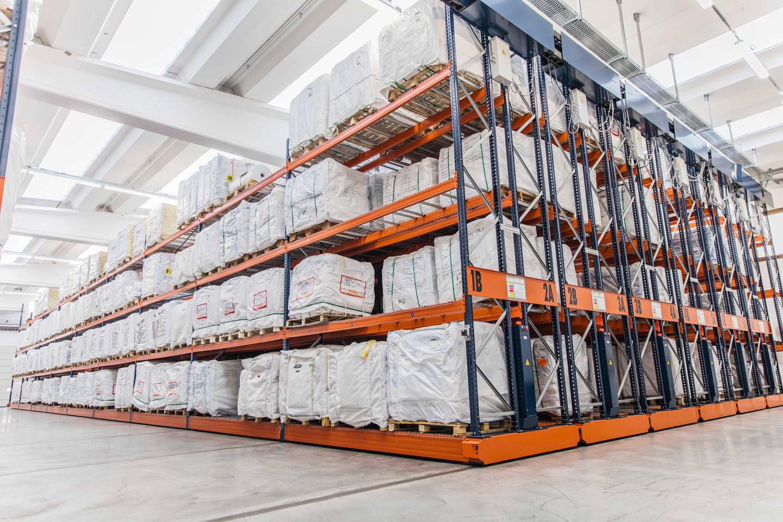 Scorte di magazzino: come ottimizzarne la gestione e facilitare gli inventari