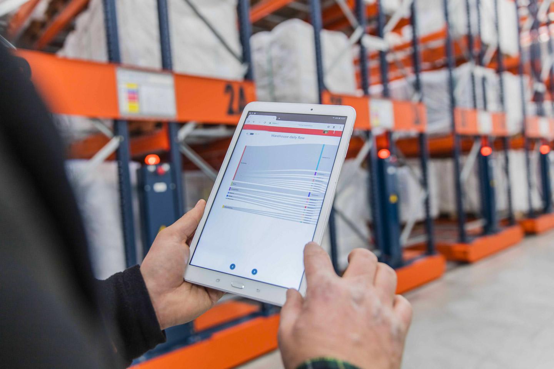 5 suggerimenti per ridurre i costi della tua area logistica